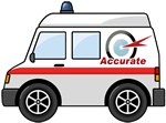 Accurate Auto Glass - Mobile Services