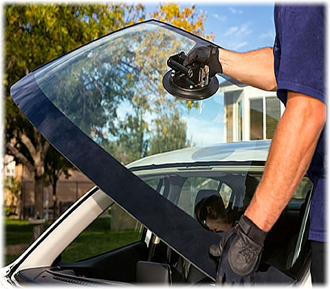 Auto Glass Repair Mobile Windshield Service Accurate