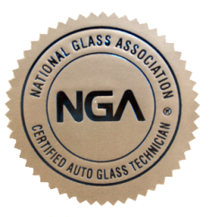 NGA Certified Technicians - Accurate Auto Glass